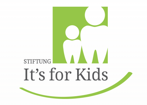 It's for Kids Logo